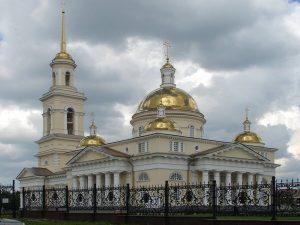 Учащиеся Воскресной школы Свято-Серафимовского храма совершили паломничество в Невьянск