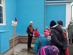 Начало учебного года в воскресной школе «Образ»