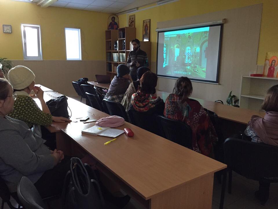 Прошел семинар для преподавателей модуля «Основы православной культуры»