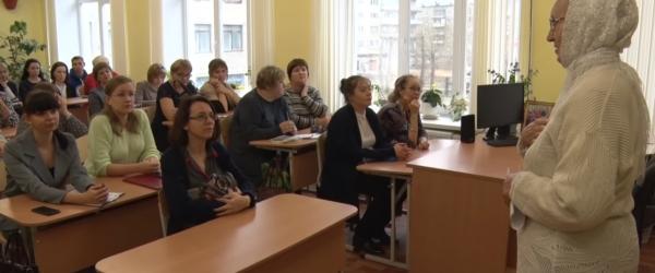 Знаменские образовательные чтения-2018: подготовка и ожидания
