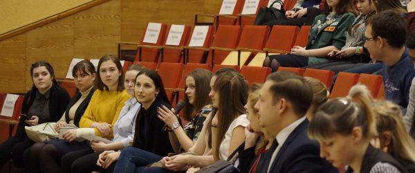 Знаменские образовательные чтения: будем говорить о насущных проблемах