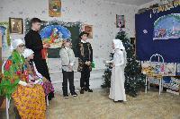Рождество Христово в воскресной школе «Образ»