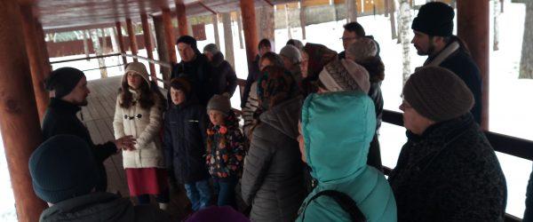 Выездное заседание методического объединения учителей ОРКиСЭ Горноуральского городского округа