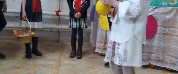 Праздник Пасхи Христовой