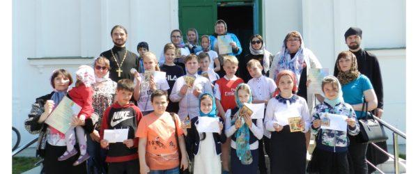 Благовест над Черноисточинском