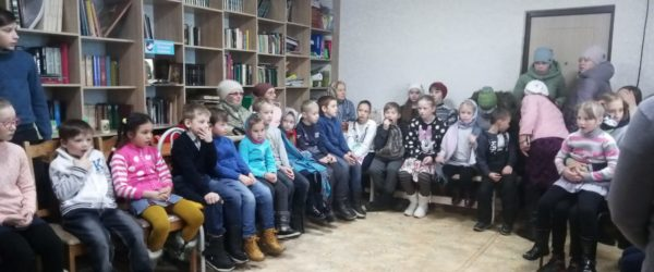 День народного единства. В гости на Казанскую