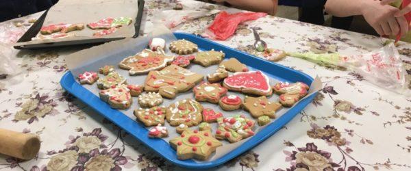 Благотворительная Рождественская ярмарка прошла в Кушве
