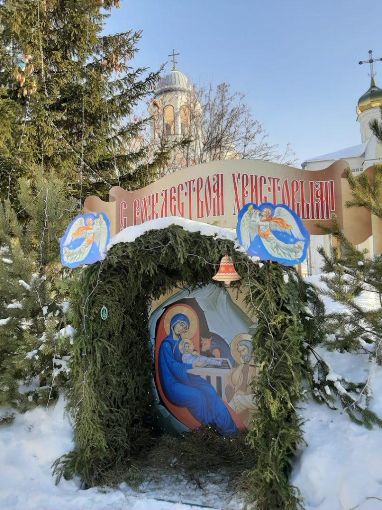 Верхотурье поистине Уральский Иерусалим