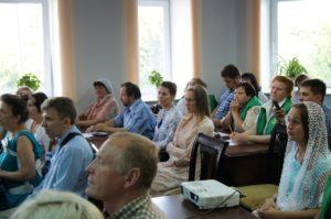 Миссионерский институт приглашает на День открытых дверей!