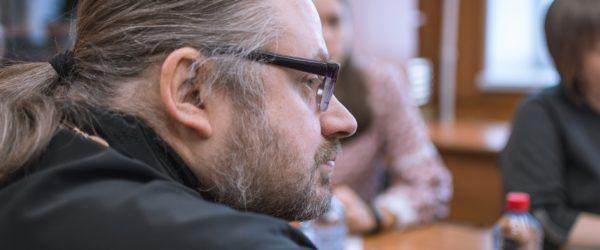 В Нижнетагильской епархии образовано методическое объединение педагогов-тьюторов по Основам православной культуры