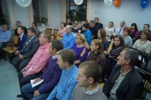 15 марта в Миссионерском институте - День открытых дверей