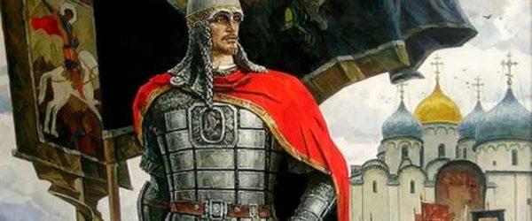 """""""Красота Божьего мира"""" и благоверный князь Александр Невский"""