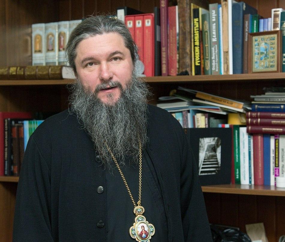 Поздравление председателя Синодального отдела религиозного образования и катехизации Русской Православной Церкви епископа Бронницкого Евгения с Днем Учителя