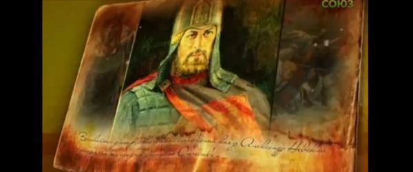 Итоги городского конкурса видео-эссе «Александр Невский: запад и восток, историческая память народа»