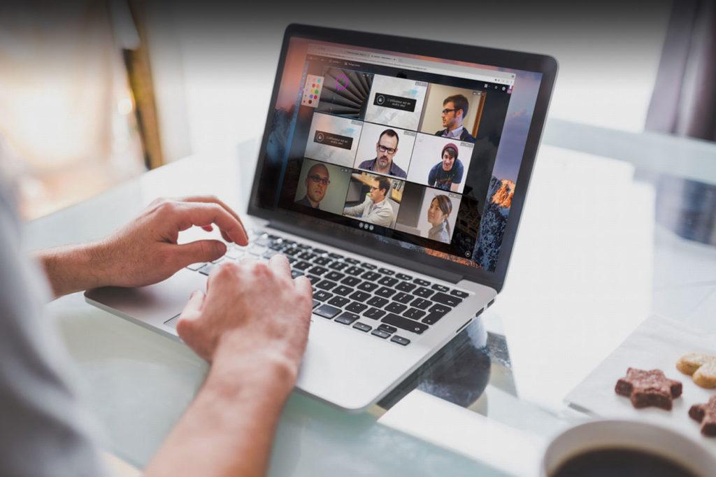 Родительское собрание онлайн. VII Знаменские чтения