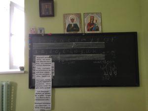 Объезд воскресных школ Западного округа Нижнетагильской епархии