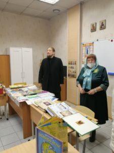 Объезд воскресных школ Центрального округа Нижнетагильской епархии